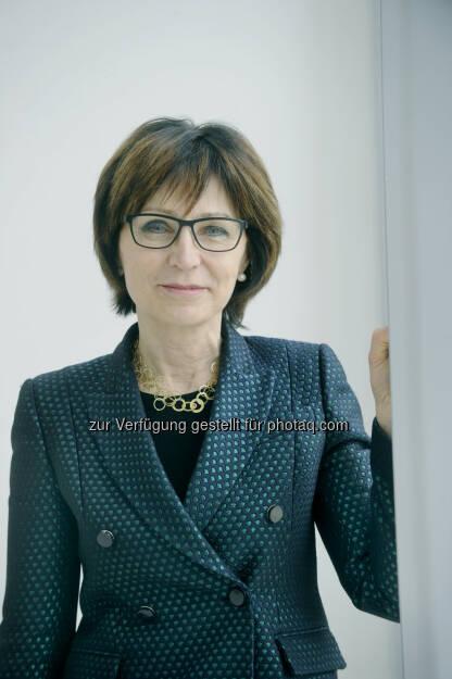 Helga Rantasa wieder mit eigenem Unternehmen im Executive Search und im Leadership-Consulting (Bild: Rantasa/Corn), © Aussender (09.04.2015)