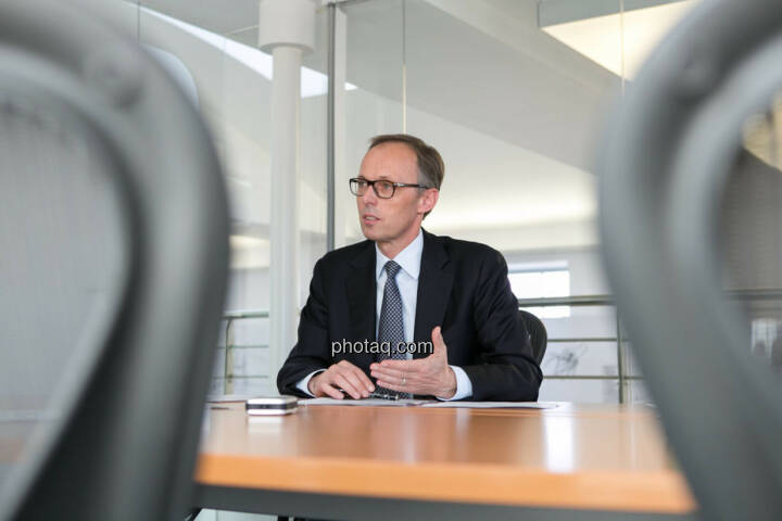 Klaus Malle (Accenture)