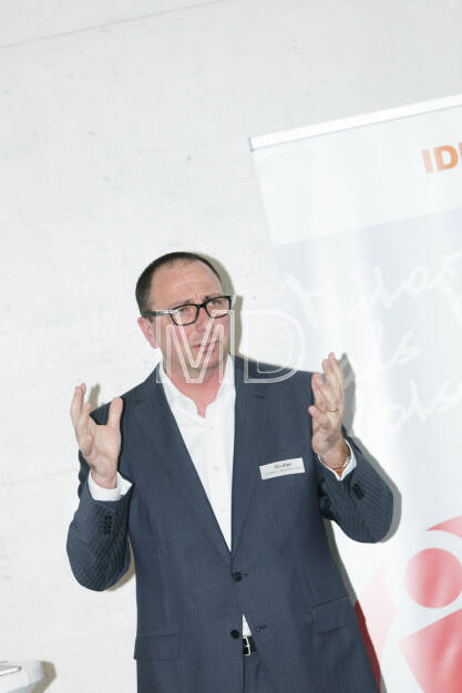 Markus Gruber (Careers Best Recruiter), © Martina Draper (20.02.2013)