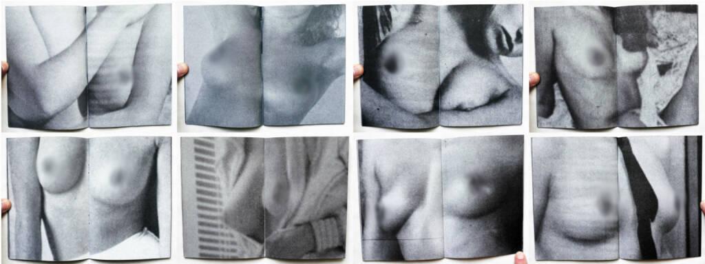 Jurgen Maelfeyt - Breasts, Art Paper Editions 2013, Beispielseiten, sample spreads - http://josefchladek.com/book/jurgen_maelfeyt_-_breasts, © (c) josefchladek.com (12.04.2015)