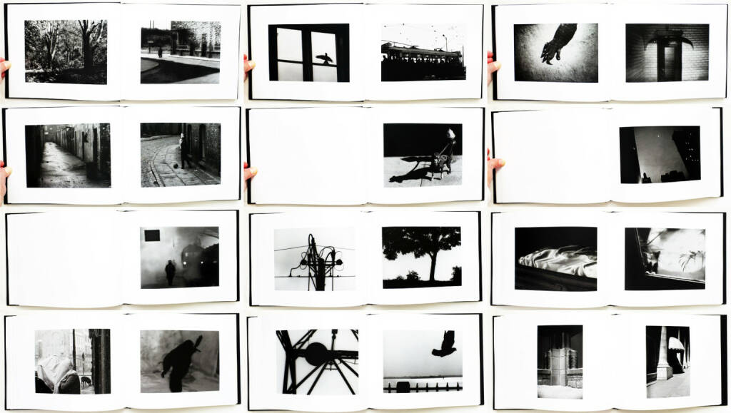Kenneth Gustavsson - The Magic Bar, Max Ström 2012, Beispielseiten, sample spreads -  http://josefchladek.com/book/kenneth_gustavsson_-_the_magic_bar, © (c) josefchladek.com (14.04.2015)