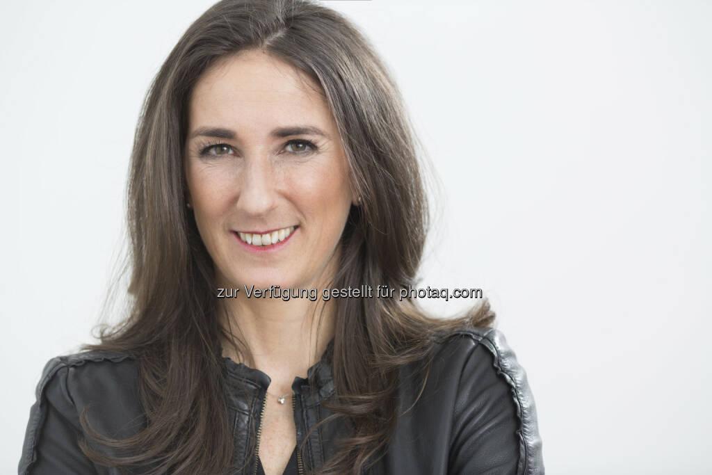 Christina Schwarz ist neue kaufmännische Geschäftsführerin des Rudolfinerhaus , © Aussender (15.04.2015)