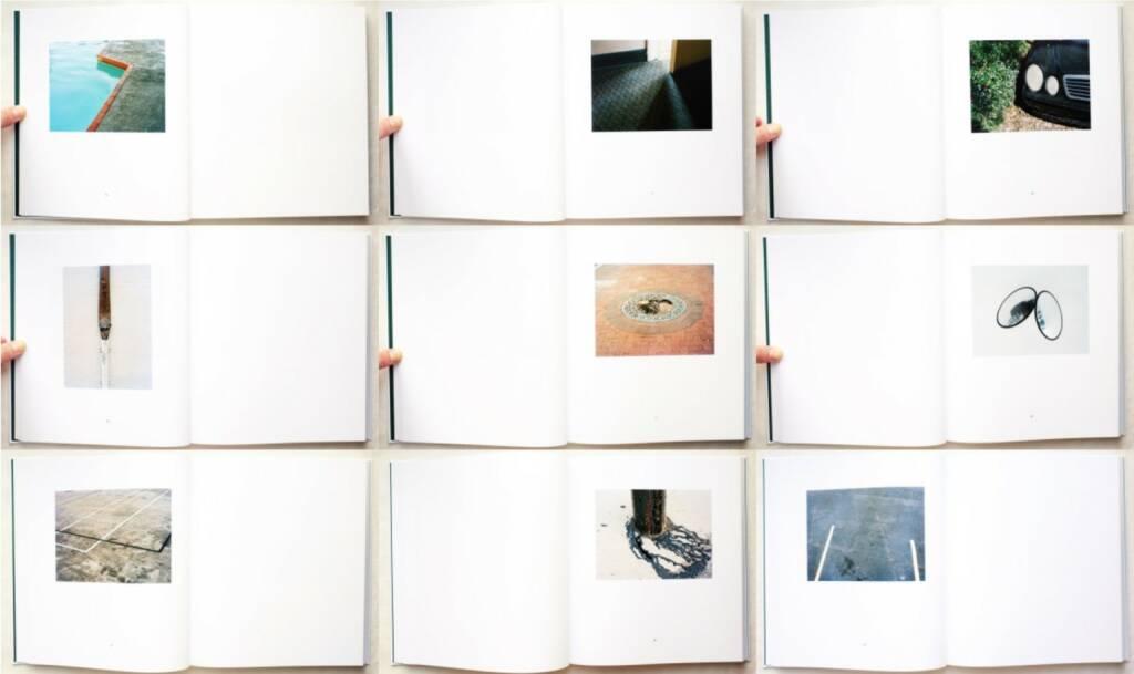 Volker Renner - long time no see, Textem Verlag 2014, Beispielseiten, sample spreads - http://josefchladek.com/book/volker_renner_-_long_time_no_see, © (c) josefchladek.com (16.04.2015)