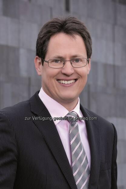 Rainer Trefelik ist neuer Spartenobmann des Wiener Handels, © Aussender (16.04.2015)