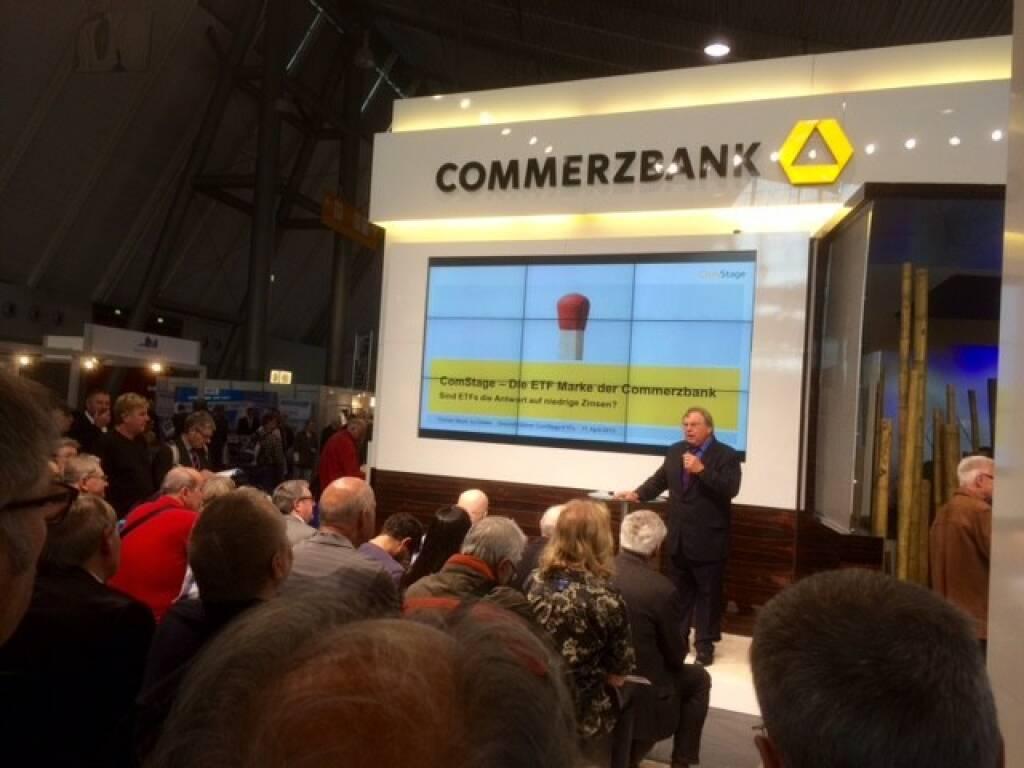 Commerzbank (17.04.2015)