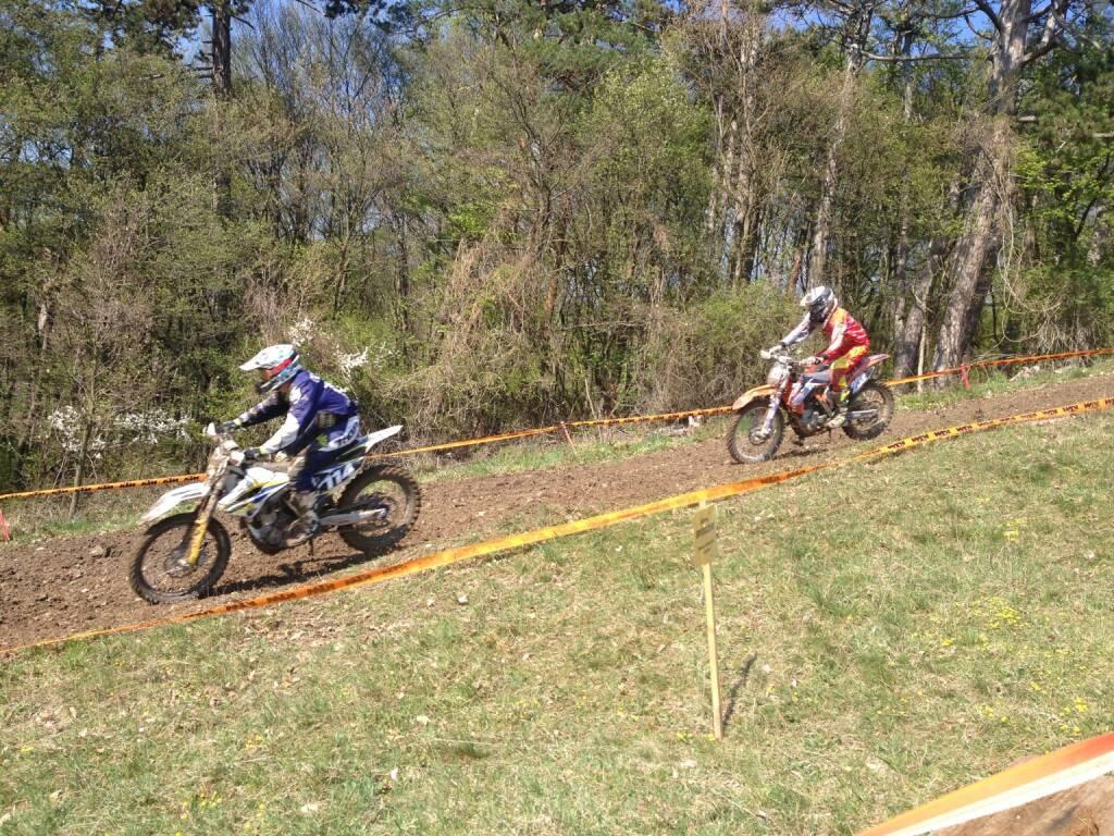 Duell Moto-Cross Sittendorf (19.04.2015)