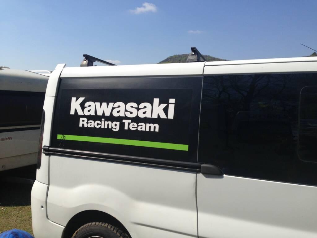 Kawasaki Moto-Cross Sittendorf (19.04.2015)