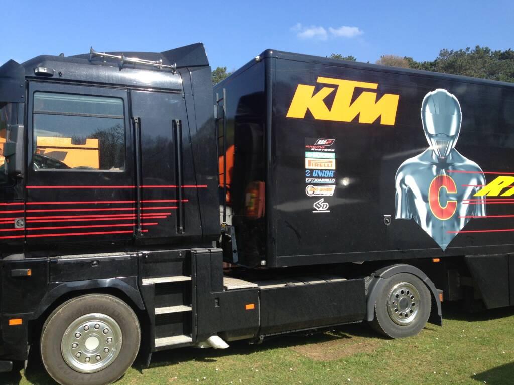 KTM Moto-Cross Sittendorf (19.04.2015)