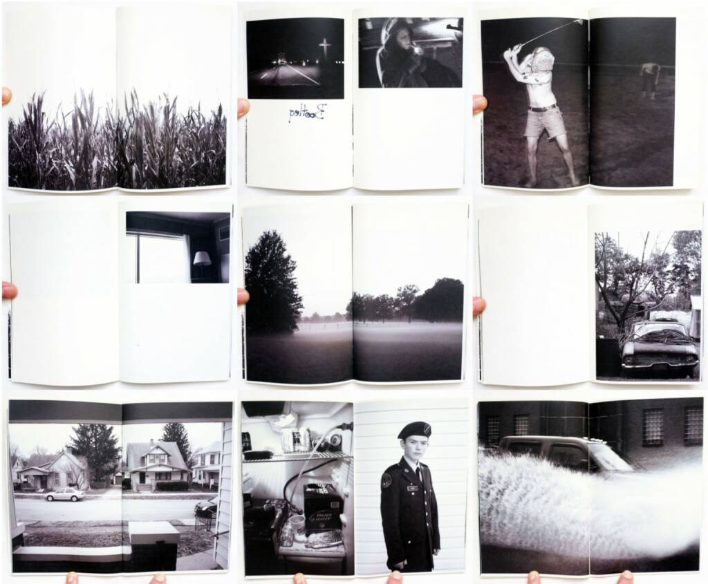 Nathan Pearce - Midwest Dirt (Bootleg Edition), Same Coin Press / Self published 2015, Beispielseiten, sample spreads - http://josefchladek.com/book/nathan_pearce_-_midwest_dirt_bootleg_edition, © (c) josefchladek.com (21.04.2015)