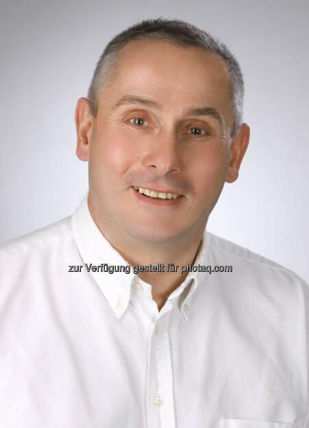 Harald Schönhuber ist neuer Leiter Einzelhandel bei Sport 2000 Österreich, © Aussender (21.04.2015)
