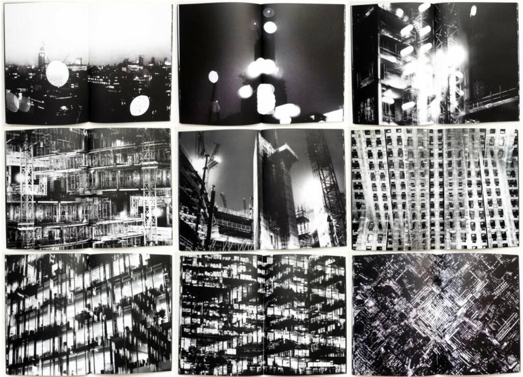 Lewis Bush - Metropole, Self published 2015, Beispielseiten, sample spreads - http://josefchladek.com/book/lewis_bush_-_metropole, © (c) josefchladek.com (22.04.2015)