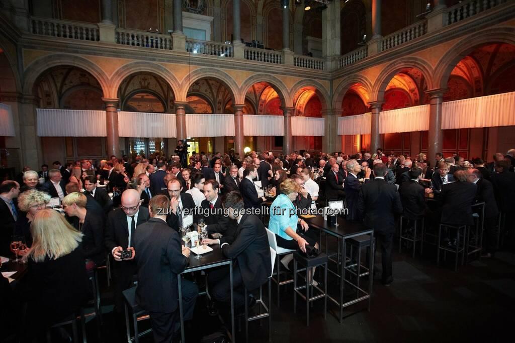 Houskapreis 2015, © B&C Privatstiftung/APA-Fotoservice/Preiss (24.04.2015)