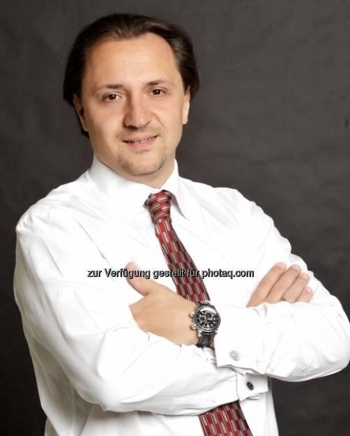 Mirko Lukic, früher Händler bei u.a. Erste Bank und Euro Invest (22. Februar) - finanzmarktfoto.at wünscht alles Gute!, © entweder mit freundlicher Genehmigung der Geburtstagskinder von Facebook oder von den jeweils offiziellen Websites  (22.02.2013)