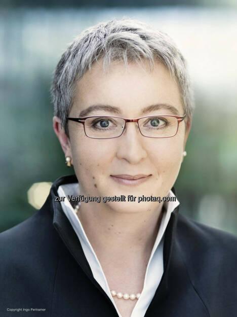 Karin Fuhrmann ist Steuerberaterin des Jahres 2015. TPA Horwath Wirtschaftstreuhand und Steuerberatung GmbH, © Aussender (24.04.2015)