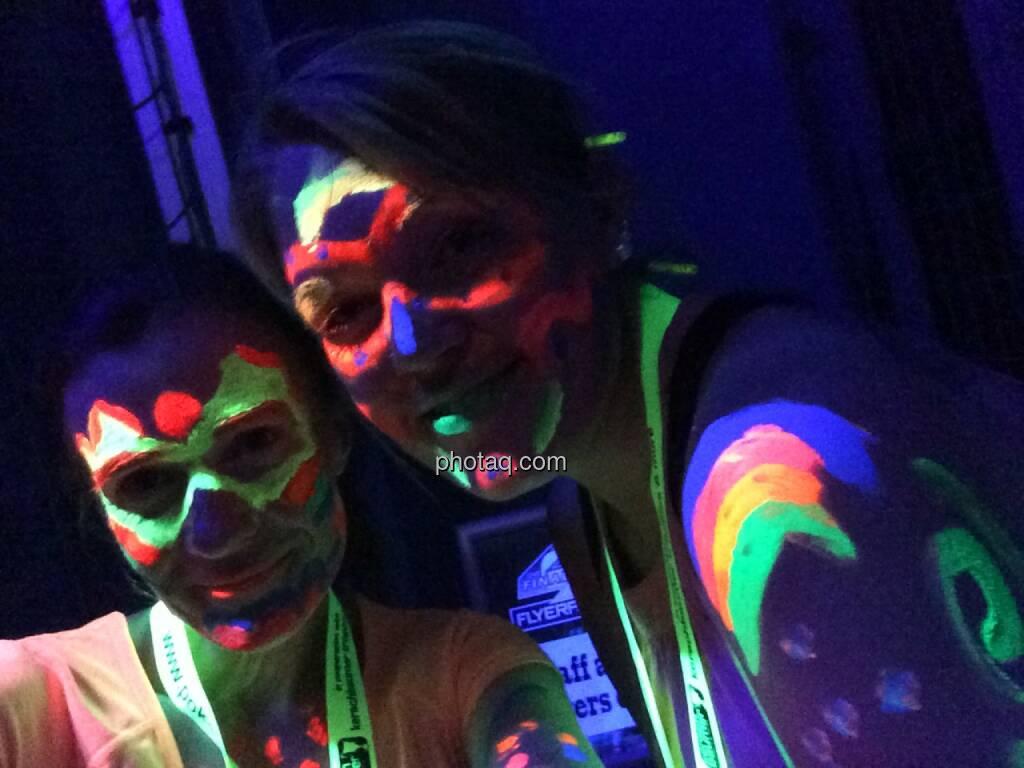 Light Run (25.04.2015)