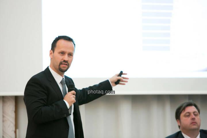Joe Brunner (Portfolio Invest Anlageberatung)