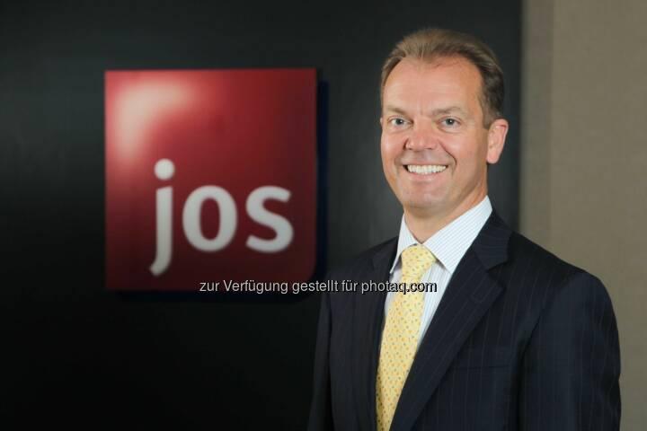 Eric van der Hoeven, CEO von Jardine OneSolution: Bechtle erweitert IT-Allianz mit Jardine OneSolution