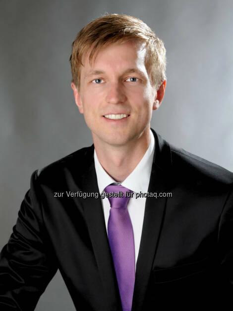 Gerhard Prechtl (JKU Linz) erhielt heute die Doktorwürde der Technischen Wissenschaften unter den Auspizien von Bundespräsident Heinz Fischer. , © Aussendung (29.04.2015)