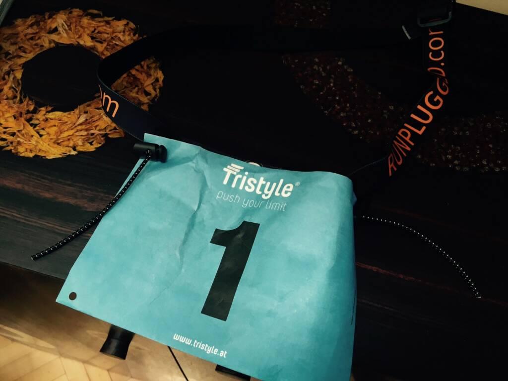 Tristyle und Runplugged 1 (02.05.2015)