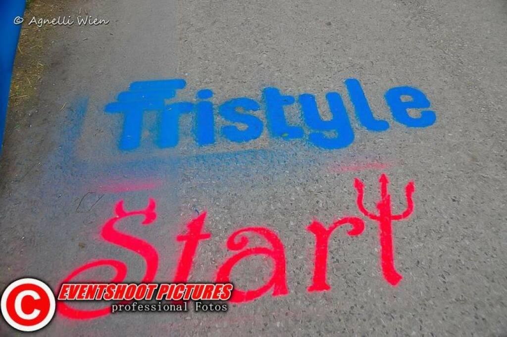 Tristyle Start  © Agnelli Wien (02.05.2015)