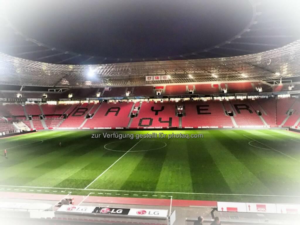 Fussball, Stadion, © Dirk Herrmann (03.05.2015)