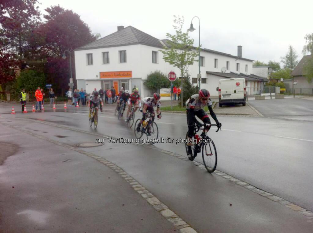 Gran Fondo Giro d'Italia Vienna 2015, © Markus Dreier (04.05.2015)