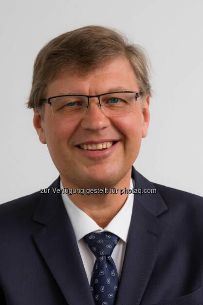 Christian Gierlinger verstärkt Geschäftsführung der PremiQaMed Privatkliniken, © Aussender (04.05.2015)