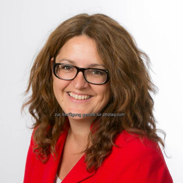 Gudrun Meierschitz (Acredia Versicherung AG): Kroatische Unternehmen seit 2008 unzufrieden (Bild: Martina Draper), © Aussender (05.05.2015)