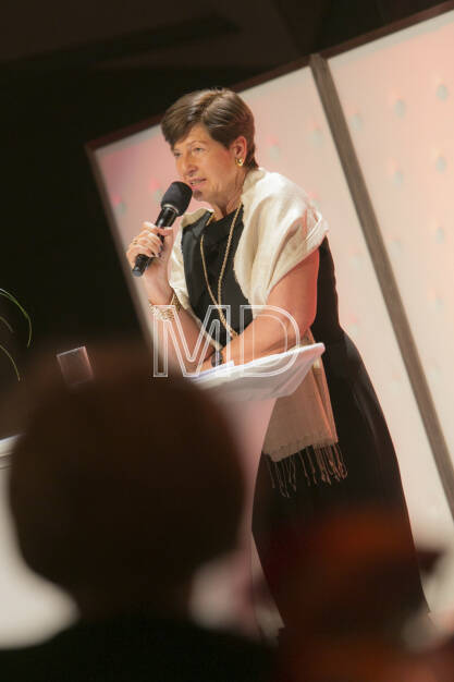 Bettina Selden (Vorstand Prisma Kreditversicherungs AG), © Martina Draper (25.02.2013)