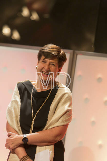 Bettina Selden (Vorstand Prisma Kreditversicherungs AG)