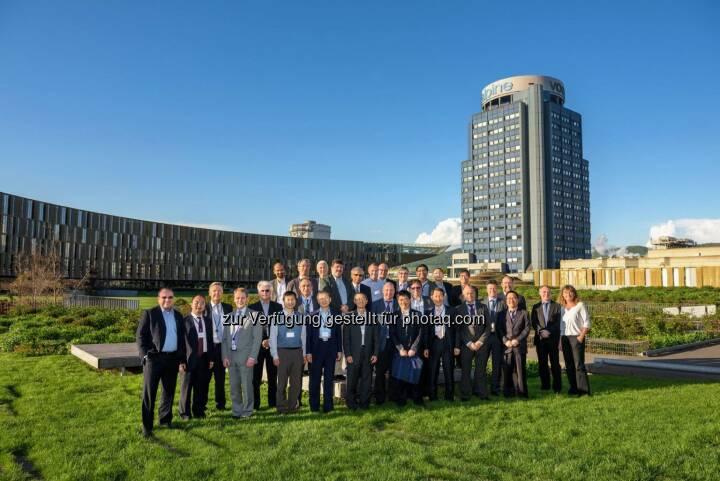 voestalpine: TECO, the World Steel Association's (worldsteel) Technology Committee, met in Linz from April 26 to 29: http://bit.ly/1IfuILZ  Source: http://facebook.com/voestalpine