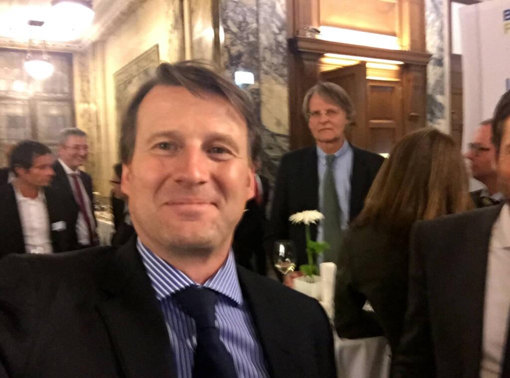 Selfie Lars Brandau, DDV (07.05.2015)
