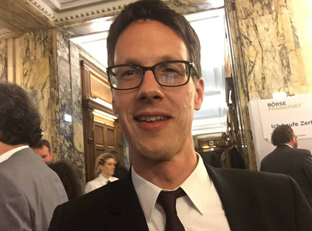 Selfie Christian Scheid, Zertifikate Austria (07.05.2015)