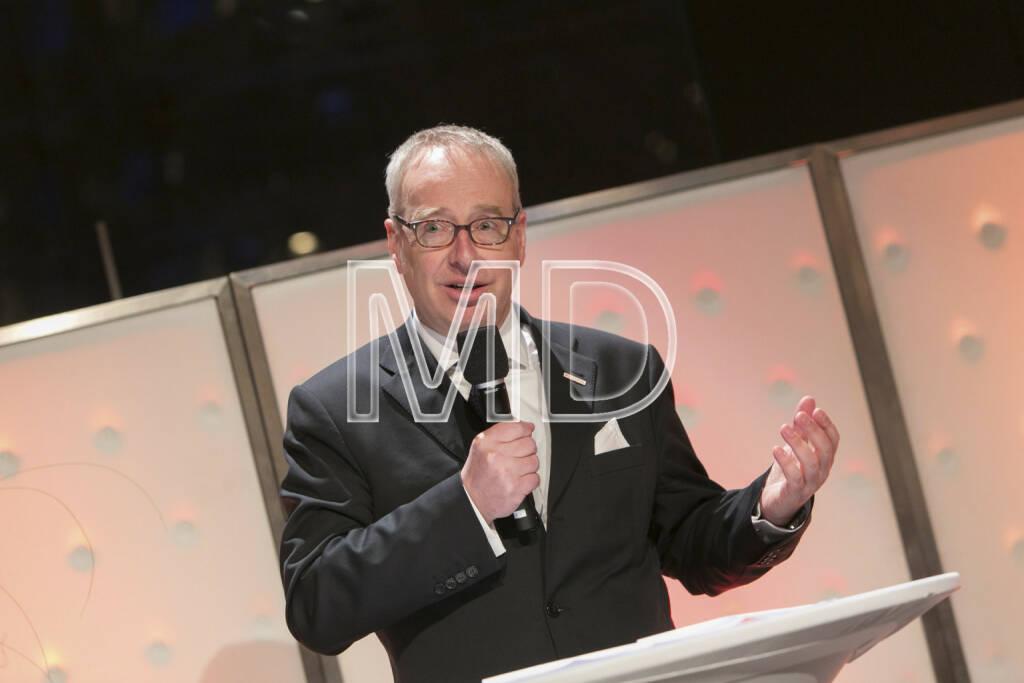 Ludwig Mertes (Vorstand Prisma Kreditversicherungs AG), © Martina Draper (25.02.2013)