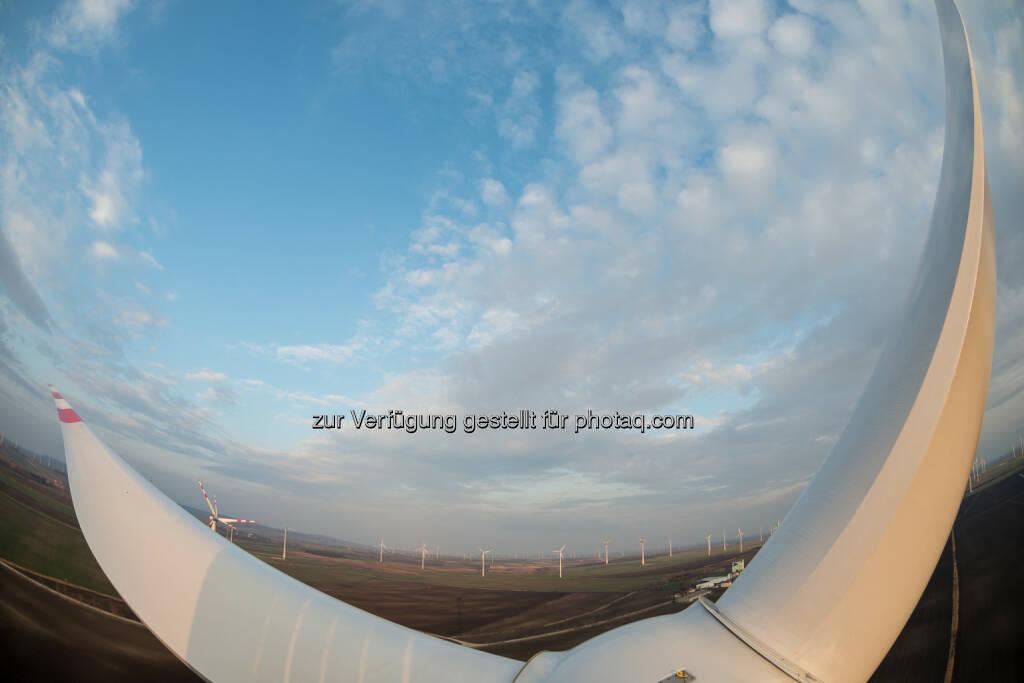 WEB Windenergie AG: WEB Windenergie AG mit Rekordergebnis 2014, © Aussendung (07.05.2015)