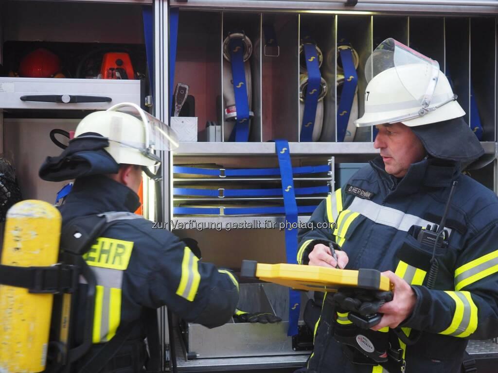 Feuerwehr, © Dirk Herrmann (09.05.2015)