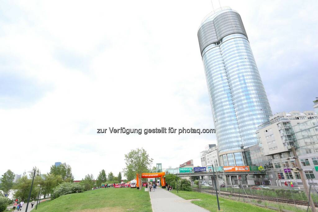 Millennium City Run 2015, © leisure.at/Ludwig Schedl (10.05.2015)