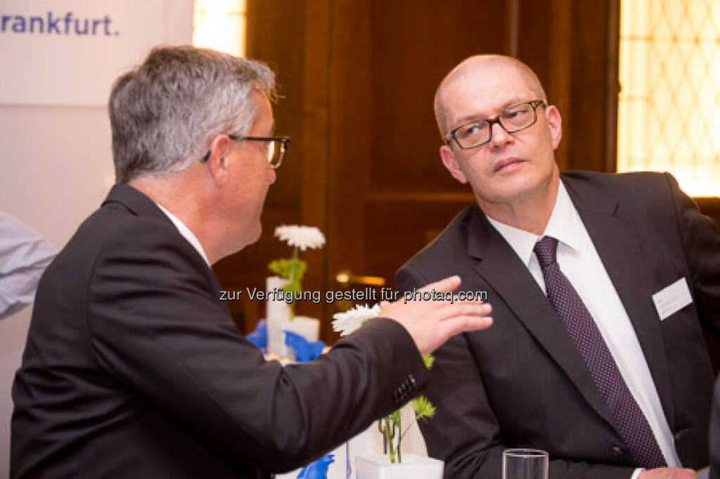 Karl Brauneis (Wiener Börse), © ViennaShots - professional photographers, Andreas Pecka (11.05.2015)