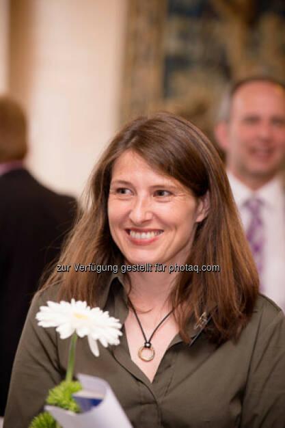 Alexandra Berger-Vogel (Scholdan), © ViennaShots - professional photographers, Andreas Pecka (11.05.2015)
