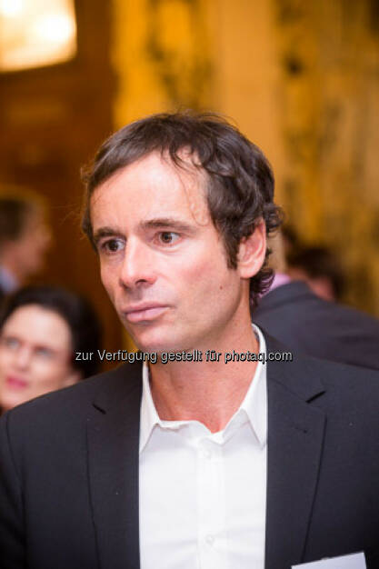 Robert Abend (BoerseGo), © ViennaShots - professional photographers, Andreas Pecka (11.05.2015)