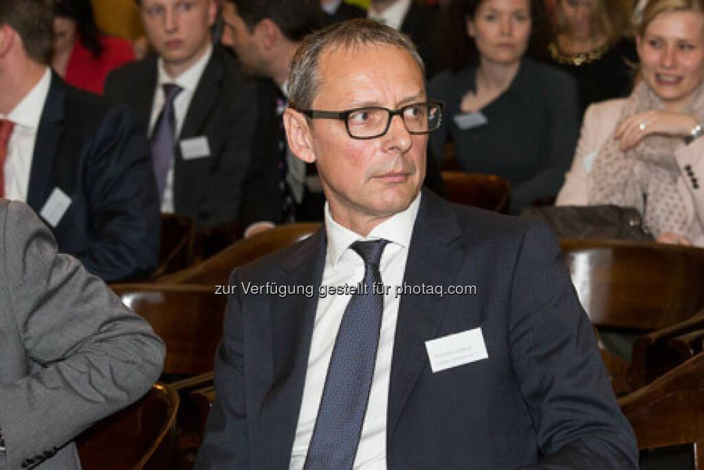 Wilhelm Celeda (RCB), © ViennaShots - professional photographers, Andreas Pecka (11.05.2015)