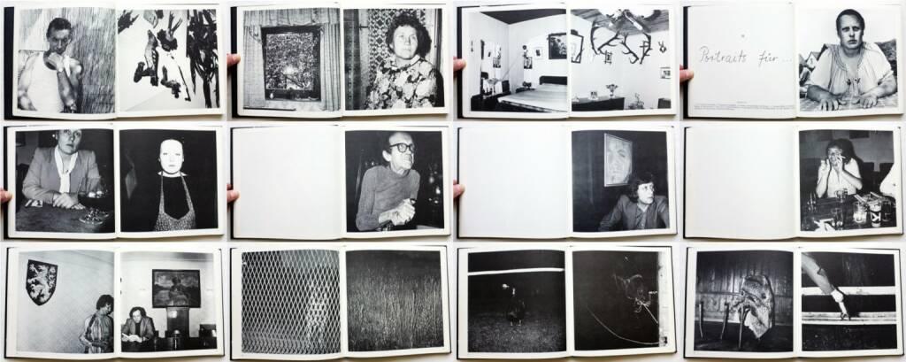 Manfred Willmann - Schwarz und Gold, Edition Camera Austria 1981, Beispielseiten, sample spreads - http://josefchladek.com/book/manfred_willmann_-_schwarz_und_gold, © (c) josefchladek.com (12.05.2015)