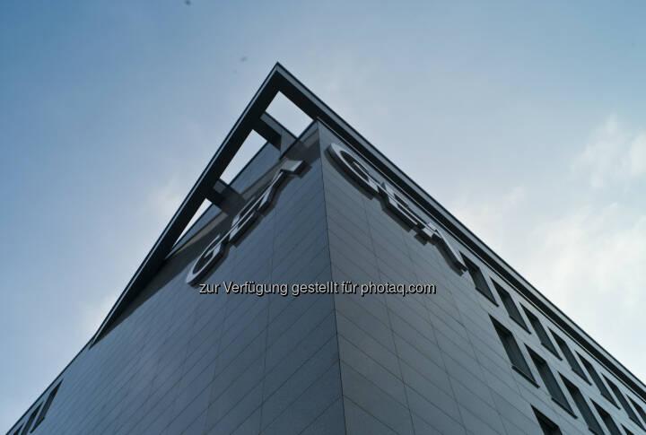 GEA Center, Düsseldorf - (Bild: GEA, http://www.gea.com/de/medien/geagroup.html )