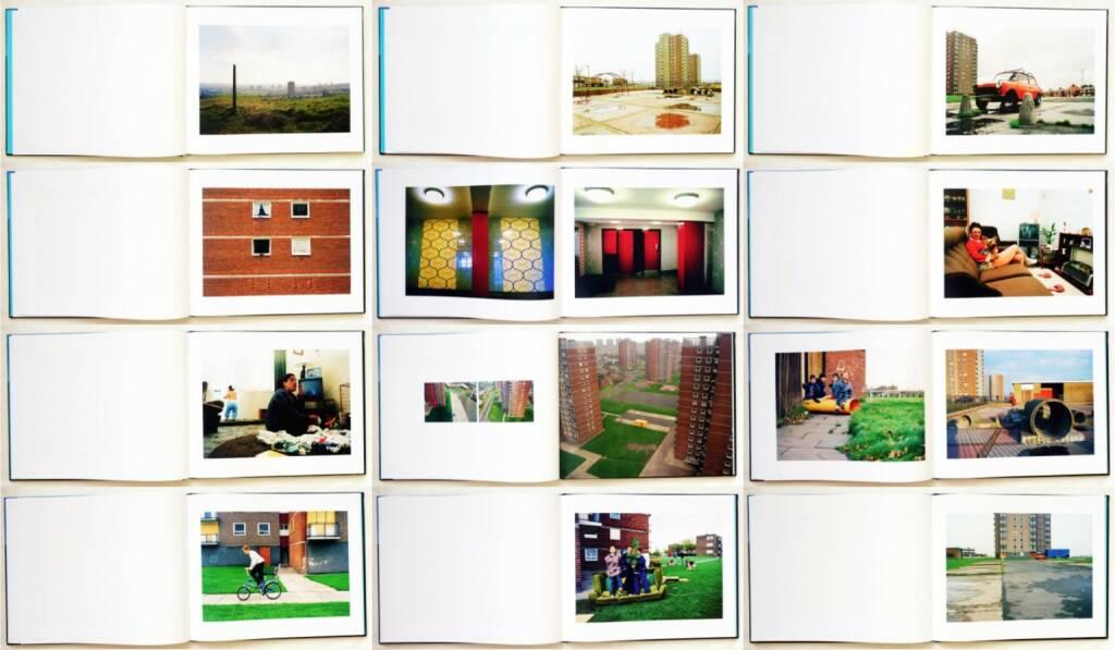 Robert Clayton - Estate, Stay Free Publishing 2015, Beispielseiten, sample spreads - http://josefchladek.com/book/robert_clayton_-_estate, © (c) josefchladek.com (13.05.2015)