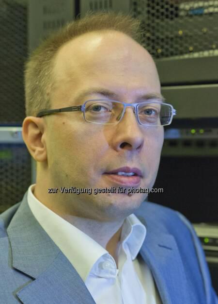 """Harald Kapper, Gründer und Geschäftsführer von kapper.net: kapper.net: Staatschutzgesetz: """"österreichische NSA"""", © Aussendung (13.05.2015)"""