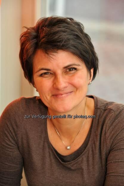 Daniela Wandl als neue Künstlerische Leiterin der Bühne im Hof, © Aussender (15.05.2015)
