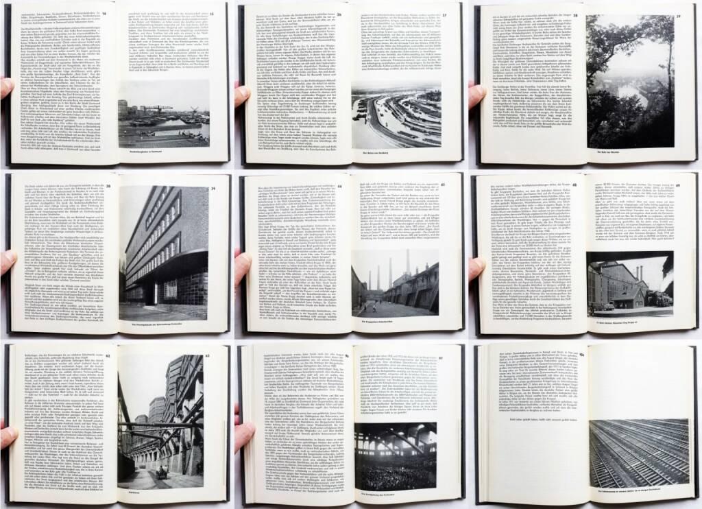 Georg Schwarz - Kohlenpott - ein Buch von der Ruhr, Büchergilde Gutenberg 1931, Beispielseiten, sample spreads - http://josefchladek.com/book/georg_schwarz_-_kohlenpott, © (c) josefchladek.com (15.05.2015)