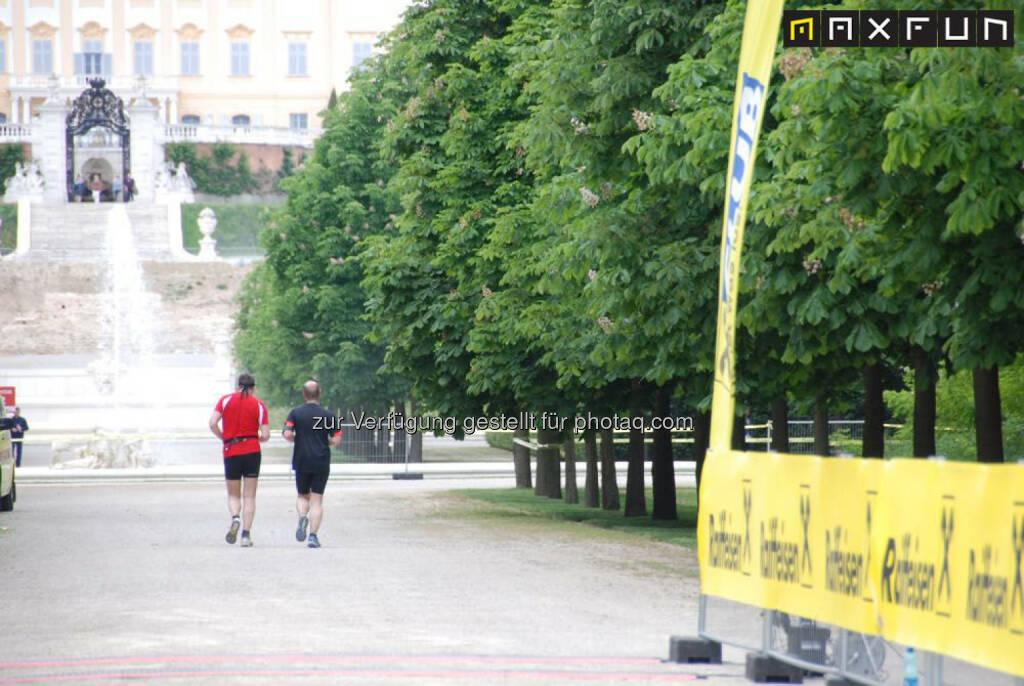 Raiffeisen Schlössermarathon 2015, © MaxFun Sports (17.05.2015)