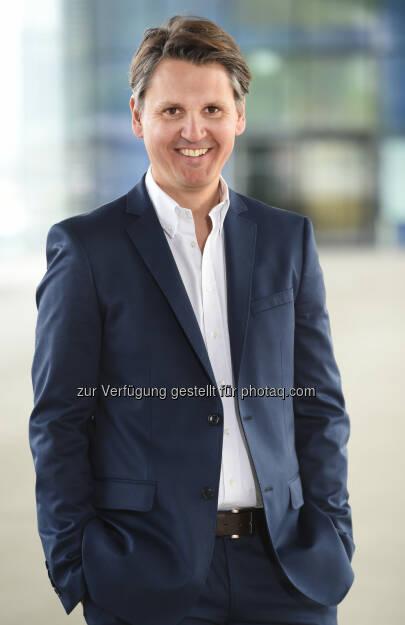 Andreas Winkelhofer übernimmt am 18. Mai 2015 die Geschäftsführung des Oberösterreich Tourismus, © Aussender (18.05.2015)