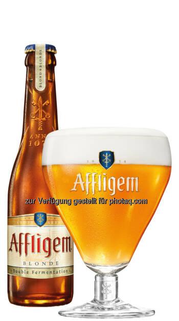 Brau Union Österreich AG: Das Craft Bier Fest kommt nach OÖ: Brau Union Österreich präsentiert edle Bierspezialitäten, © Aussender (18.05.2015)